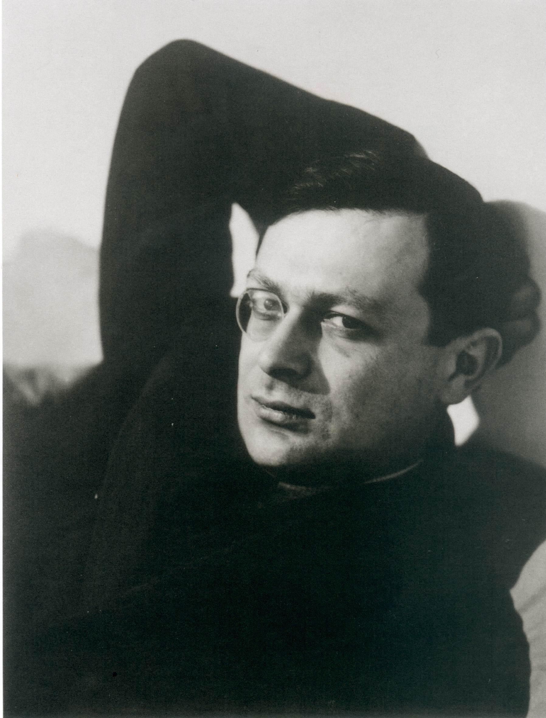 Tristan Tzara, Dada Movement, National Poetry Month